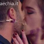 Trono classico - Claudio D'Angelo e Ginevra Pisani