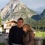 Alberto Ilardo e Simona Galluzzi