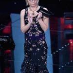 Festival di Sanremo 2017-Maria De Filippi