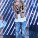 Sanremo 2017 - Clementino