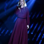 Sanremo 2017 - Chiara Galiazzo