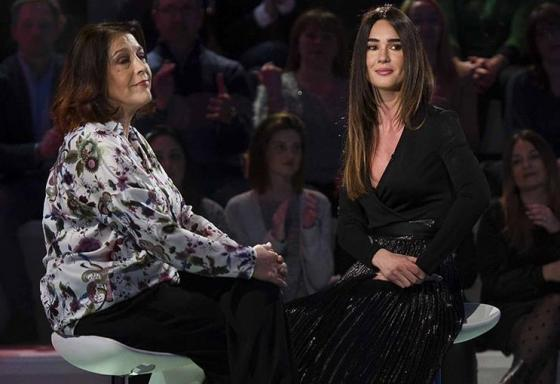 Silvia Toffanin e Maria Bouzas