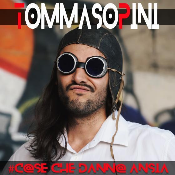Tommaso Pini - Cose Che Danno Ansia