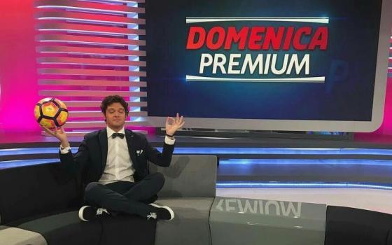 Domenico Manfredi