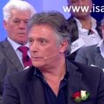 Trono over – Giorgio Manetti