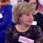 Trono over - Graziella