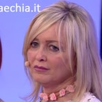 Trono over - Cristina