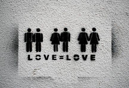 Trono Gay
