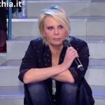 vTrono over - Maria De Filippi
