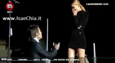 Fedez - Chiara Ferragni