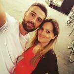 Roberta Pontesilli e Giorgio Tittobello