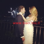 Ramona Amodeo e Luca Cicia
