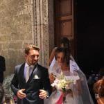Danilo Novelli e Raffaella