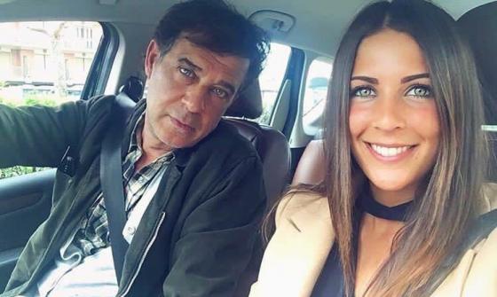 Martina Luchena e Donato Luchena