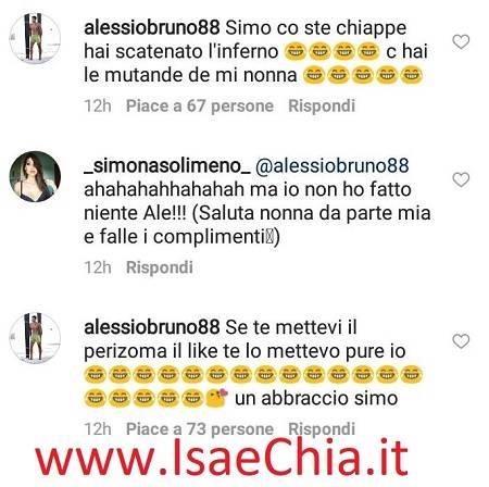 Instagram- Alessio Bruno