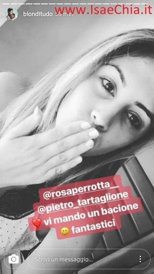 Instagram - Giulia Latini