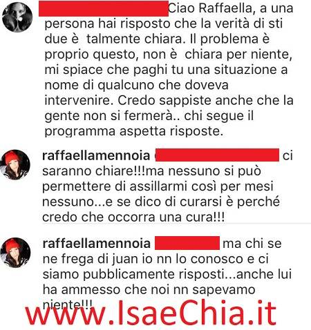 Instagram - Raffaella Mennoia