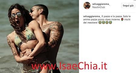 Instagram - Selvaggia Roma