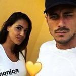 Chiara Della Monica e Mattia Marciano