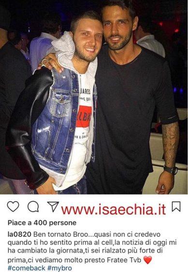Instagram - Lo Passo