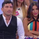 Trono classico - Alessio Bruno e Valeria Bigella