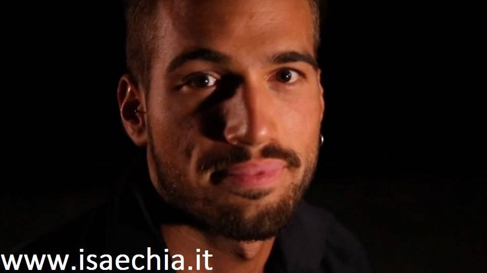 Trono classico - Alex Migliorini