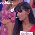 Trono over - Mariangela