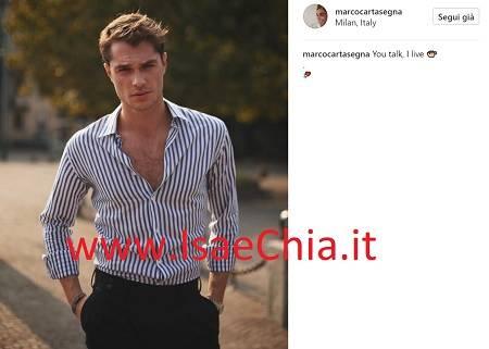 Instagram - Marco Cartasegna