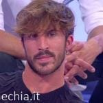Trono classico - Fabrizio Baldassarre