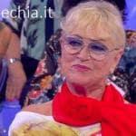 Trono over - Maria Pia