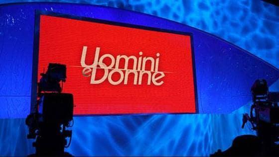 Uomini e Donne - Studio