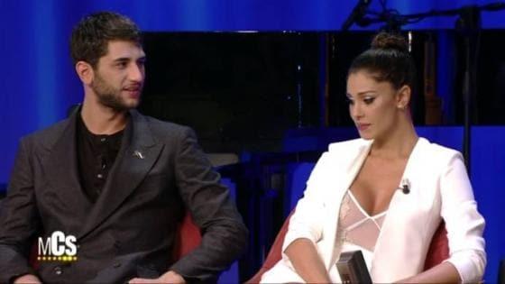 Jeremias e Belen Rodriguez