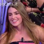 Trono classico - Giorgia Caldarulo