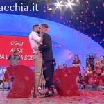 Trono classico - Alex Migliorini e Alessandro D'Amico
