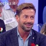 Trono over - Nicola Balestra