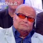 Trono over - Vincenzo