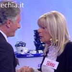 Trono over - Giorgio Manetti e Gemma Galgani