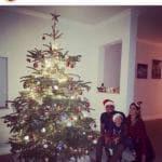 Albero di Natale - Melissa Satta