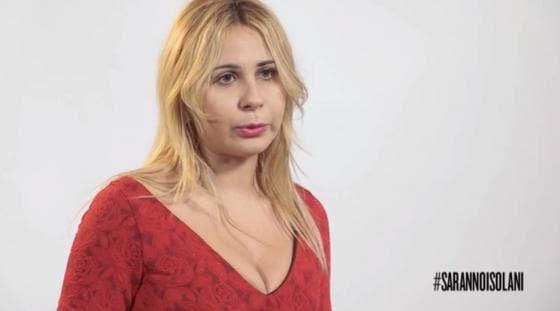 Saranno Isolani - Anna Adornato