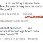 Instagram - Checca