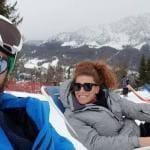 Stefano Corti e Veronica Ruggeri