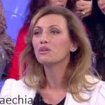 Trono over - Maria Gabriella