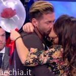 Trono over - Nicola e Jara