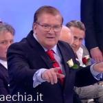 Trono over - Domenico