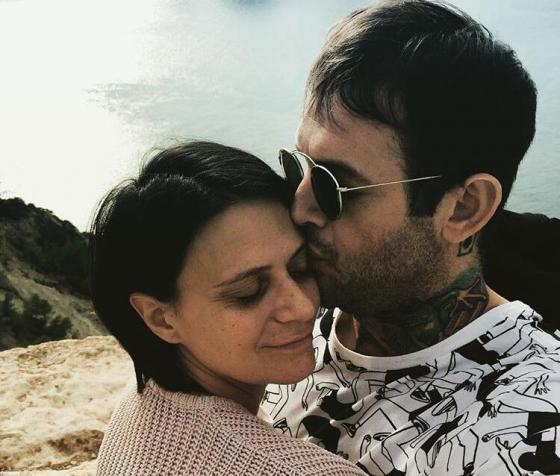 Diego Conte e Annalisa Micchetti
