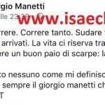 Facebook Manetti Giorgio