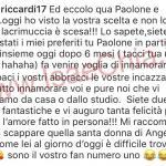 Instagram - Riccardi