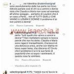 Instagram - Valentina Vignali