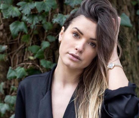 Marta Pasqualato