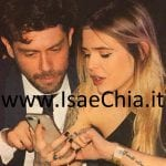 Raffaello Tonon e Ginevra Lambruschi
